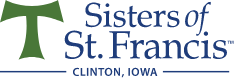 Go to Sister of St Francis - Clinton Iowa Home Page